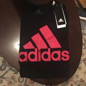 adidas Tops - Adidas short sleeve top